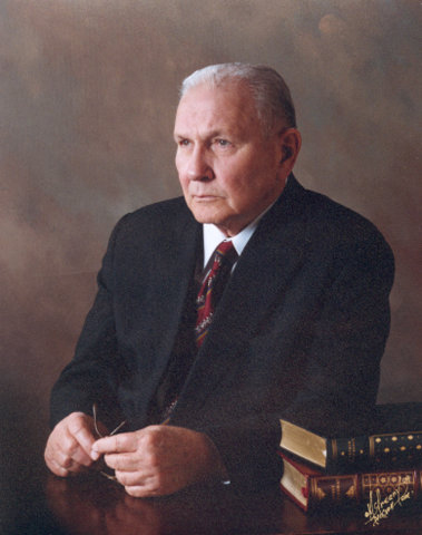 Dr. Jimmy, Founder