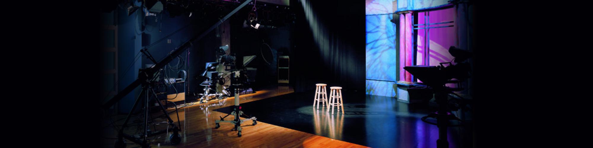 Jackson Foundation Media
